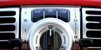 car air condition tips for summer in Dubai
