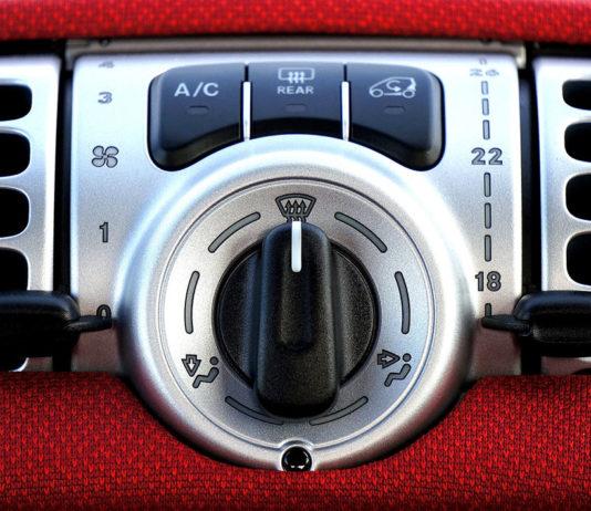 car air condition tips for summer in Dubai
